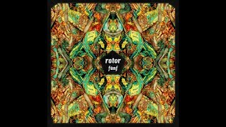 "Rotor ""Fünf"" (Full Album) 2015 Instrumental Stoner Rock"