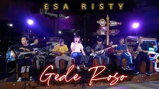 Esa Risti Gede Roso Live MP3