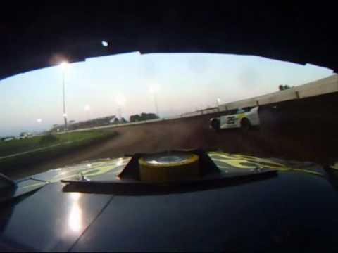Farley Speedway Tornado Tuesday Dash For Cash
