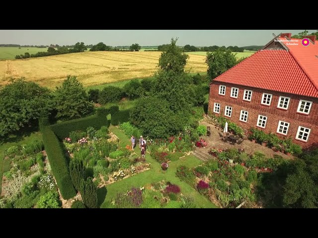 #WirsindBiosphäre: Kastanienhof Bülow