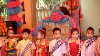 Lao New Year @ Wat Lao Sanford FL -2 Thumbnail