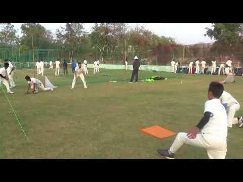 Practice || Training || Ps sports academy || SMS STADIUM JAIPUR