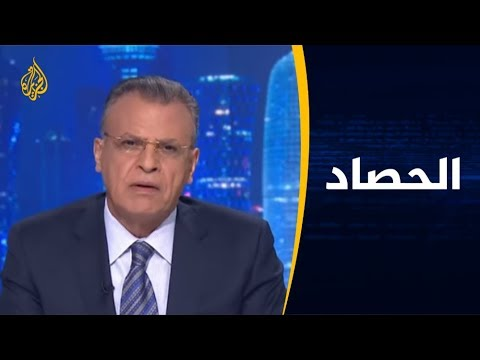 الحصاد- وفاة مرسي.. جنازة تحت جنح الظلام  - نشر قبل 10 ساعة