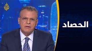 🇪🇬     الحصاد -  وفاة مرسي.. جنازة تحت جنح الظلام