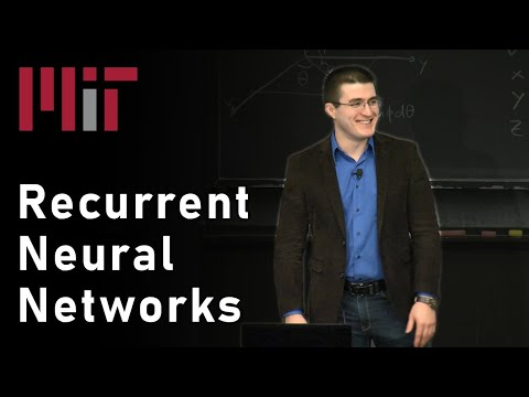 MIT 6.S094: Recurrent Neural Networks for Steering Through T