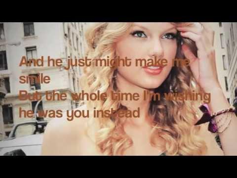 Haunted - Taylor Swift (lyrics)