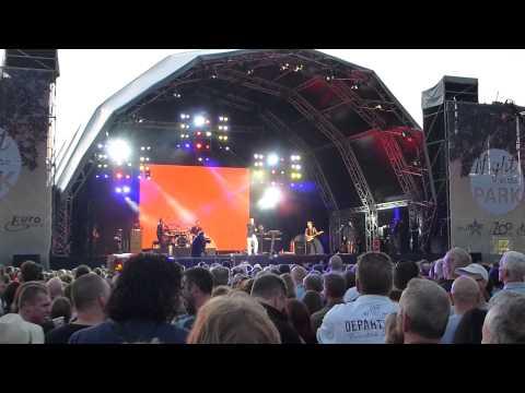 Duran Duran - Election Day (Arcadia) (Night at the Park 27-06-2015)