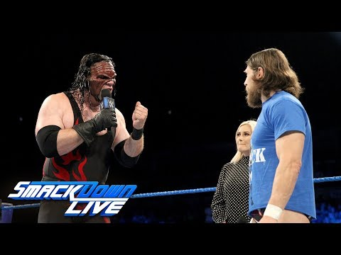 The Usos confront Team Hell No: SmackDown LIVE, July 3, 2018