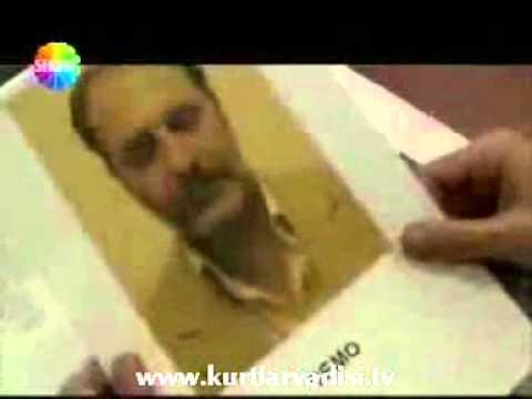 اعلان وادي الذئاب ارهاب الممنوع من العرض في تركيا