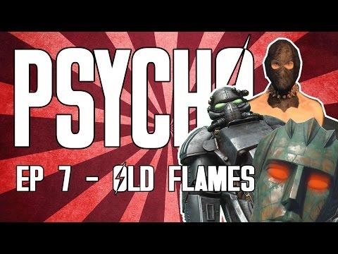 Psycho - A Fallout 4 Machinima - Episode 7