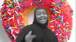 Hiram Johnson - Donut Dance music video