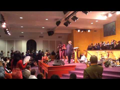 """The Byrd Sisters @ DreamTeam Salute to Richard Smallwood """"Anthem of Praise"""""""