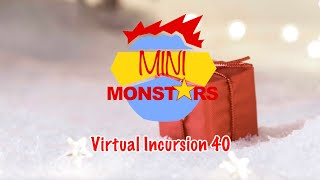 Virtual Incursion 40 | Christmas Special
