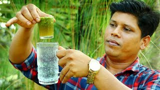 FULJAR SODA KERALA STYLE - How To Make Fuljar Soda at Home - Village food Channel