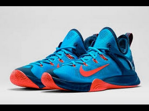 a135984aa29 ... Nike Zoom Hyperrev 2015.Performance Test Limba Romana.Basketball Means  Us - YouTube ...