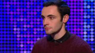 Richard & Adam - The Impossible Dream (Britain's Got Talent)