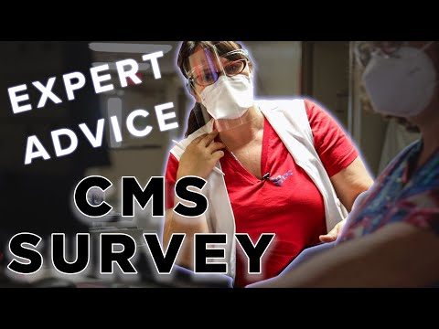 CMS Survey: What You NEED To Know