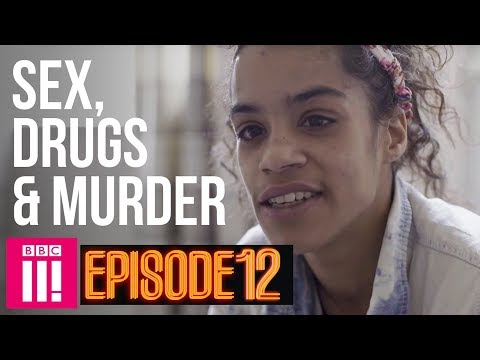Friends Like These Inside Britain's Legal Red Light District | Sex, Drugs & Murder - Episode 12
