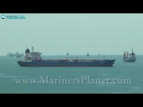 XUAN WU HU OIL PRODUCTS TANKER FOR MERCHANT NAVY