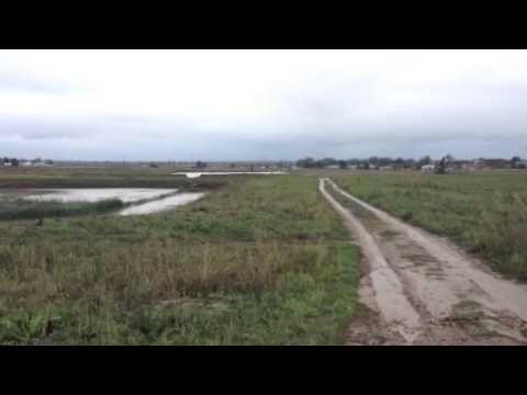 Colorado Flood 2013- aftermath footage, fracking chemical c