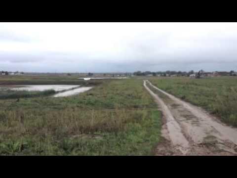 Colorado Flood 2013- aftermath footage, fracking chemical c