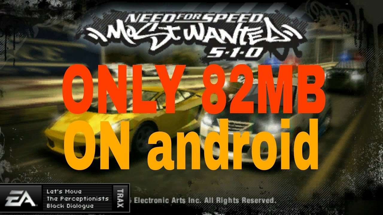 ❤[82mb] how to download need for speed most wanted only 82 mb.