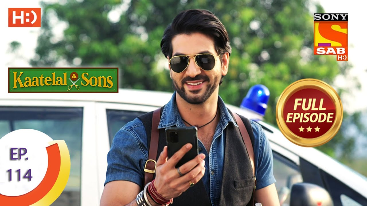 Download Kaatelal & Sons - Ep 114 - Full Episode - 27th April, 2021