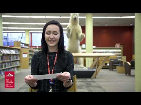 Library Love: Library Staff Read Customer Notes Pt. 2