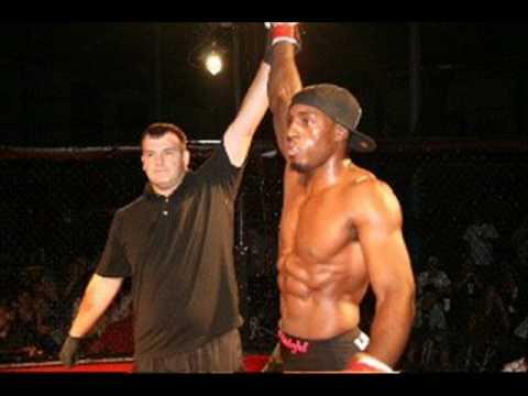 Lionheart Fighters MMA Highlight Reel - Phil Davis - Paul Bradley - more