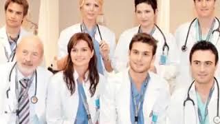 Doktorlar- Fon Müziği ( Rüzgar )