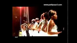 PETIT PAYS LIVE À YAFE 2008
