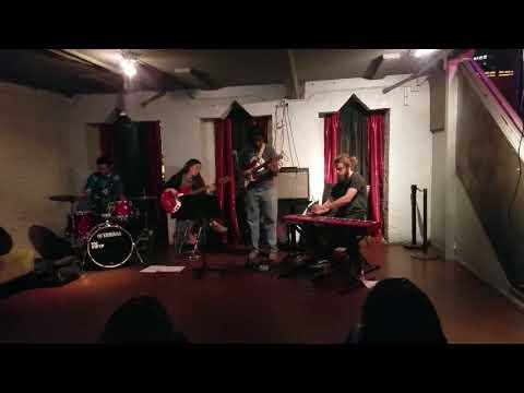 Jam session at Graciano's Old Sacramento