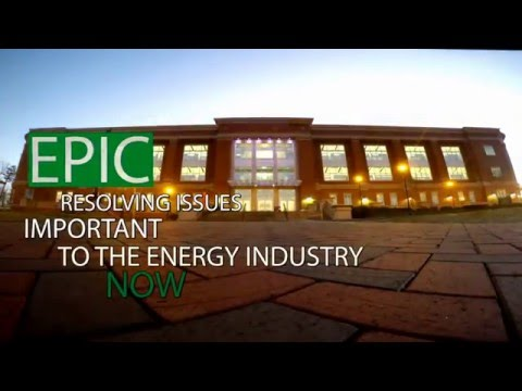 Energy Production and Infrastructure Center-EPIC