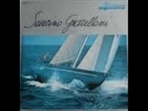 AZZURRA: FRANCE (arr.e composizioni: R.Musumarra-C-Gizzi) SEVERINO GAZZELLONI