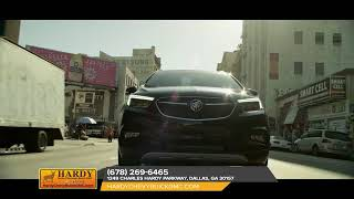 2018 Buick Encore Dallas GA | Buick Dealer Dallas GA