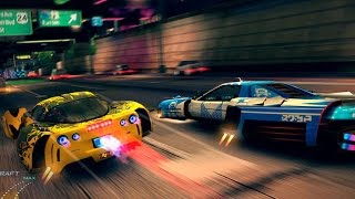Rival Gears Racing (Android Ios) - обзор, летсплей, геймплей
