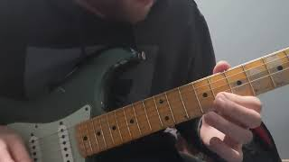 Guitar loop #1