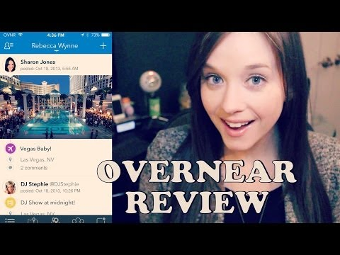 Market Your Events with OverNear