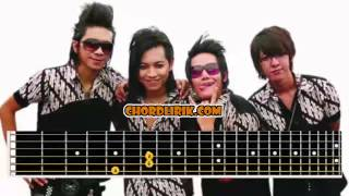 j rocks ceria cover