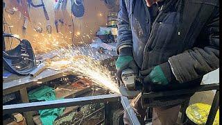 як зробити оцинкування металу
