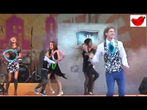 Дуэт Алмас Город 54 (DJ Andre remix)