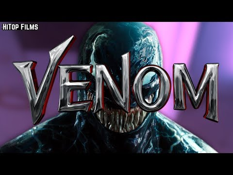 I LOVE Venom