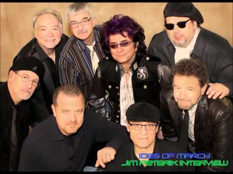 Jim Peterik of Ides of March and Survivor talks Last Band Standing, 50 years of music