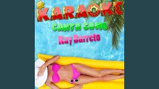 Indestructible (popularizado por ray barreto) (karaoke version)