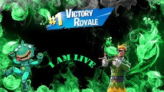 Creative Games With Chat! Fortnite mobile player! Family Friendly! Short Stream!
