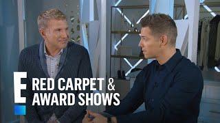 Todd Chrisley Gushes Over Savannah's New Boyfriend | E! Red Carpet & Award Shows