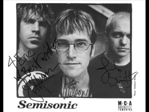 CLOSING TIME -SEMISONIC