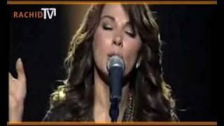 Majda Roumi Feat. Lara Fabian - Habibi - Adagio By Rachid El Idrissi
