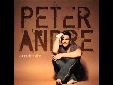 Peter Andre - Kiss & Tell