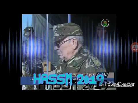 a00bdc858dfeb حسم 2019 الرد الكافي و الوافي من الجيش الوطني الشعبي الجزائري ...